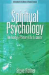 Spiritual Psychology by Steve Rother