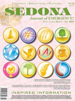 May 2009 Sedona Journal of Emergence