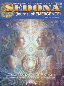 June 2011 Sedona Journal of Emergence