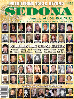 2010 Predictions - December 2009 Sedona Journal of Emergence