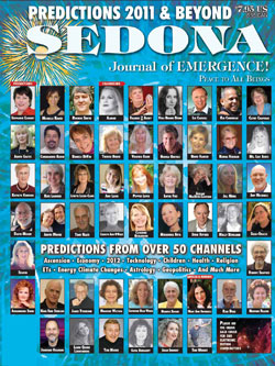 December 2010 Sedona Journal of Emergence